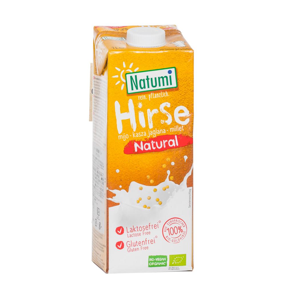 Natumi 有機 雑穀ドリンクナチュラル