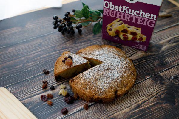 Bauck Hoff オーガニック・グルテンフリーバニラケーキミックス粉の作りかた動画公開